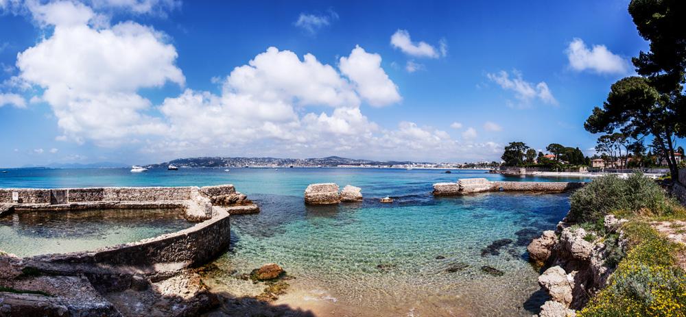 Cap D Antibes En Photos The Official Website Of Antibes